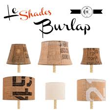 Threaded Uno Fitter Lamp Shade by Lamps Burlap Lamp Shade Collaboration Traditional Lamp Shades