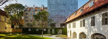 100 Ricardo Bofill Ricardo Bofill Completes Obecni Dvu Residences In Prague