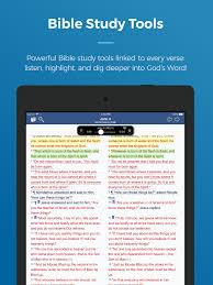 Blue Letter Bible App Ranking and Store Data