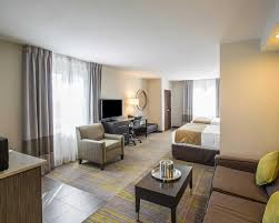 Best Price on fort Suites Miami Airport North Miami Springs in