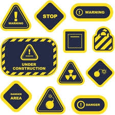 Warning symbol free vector 16 746 Free vector for