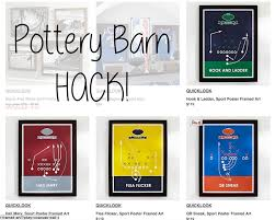 Pottery Barn Hacks Archives - If I Ran The Party 6 Ways To Set Up A Gallery Wall Star Wars Pbteen Home Decor Collection Ewcom 107 Best Art Images On Pinterest Pottery Barn Framed Knock Off Archives Page 3 Of 7 So You Think Youre Crafty Window Shopping And Writers Notebooks Three Teachers Talk Mirror Tv Cover Amlvideocom I Thought This Is Such Neat Idea For Your Gallery Wall A Little Barn Fall 2016 Catalog 8485 Chip Joanna Efedesigns Amazoncom Botanical Print Prints Unframed Antique Blue