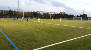 Pics Of The Recent Friendly Between Starbridge Academy And Arsenal Development Excellent Fixture Played Up At Walthamstowpictwitter HI1zqh9T1i