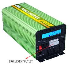 EDECOA 3000 Watt 6000W Power Inverter 12V DC To 110V 1V AC LCD Cable ... Tripp Lite Power Invters Inlad Truck Van Company How To Install A Invter In Your Vehicle Biz Shopify Amazoncom Kkmoon 1500w Watt Dc 12v To 110v Ac Shop At Lowescom Autoexec Roadmaster Car With Builtin And Printer 1200w Charger Convter China Iso Certificated 24v Oput Cabin Air 24v Pure Sine Wave 153000w Aus Plug Caravan Tractor Auto Supplies Http 240v Top Quality 1000w Truckrv 3000w 6000w Pure Sine Wave Soft Start Power Invter Led Meter