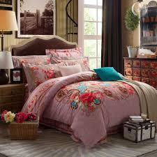 Victoria Secret Pink Bedding Queen by Floral Bedding Ebeddingsets