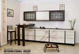 How To Make Japanese Kitchen Designs And Style International Simple Inspiration