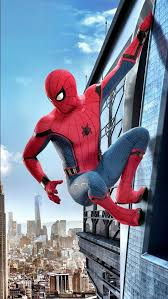 Spider Man Home ing 2017 Movie 4K Wallpapers