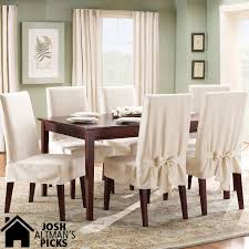 Slipcover Dining Room Chairs 85 Best Dinning Chair Covers Images On Pinterest
