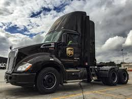 UPS CNG Tractor Trailer - 1.jpg | UPS | Pinterest | Tractor, United ... How Much Does Oversize Trucking Pay Own Truck Driver Jobs Best Image Kusaboshicom Ups Now Lets You Track Packages For Real On An Actual Map The Verge Internation Durastar 4000 Frank Deanrdo Flickr Has A Delivery Truck That Can Launch Drone Drivejbhuntcom Company And Ipdent Contractor Job Search At Ups Driving School Gezginturknet Unveils Plan To Aggressively Pursue New Sustainability Goals Profit Slips Supply Chain Freight Segment Wsj Declares The Begning Of End Combustion Engines By Only Old Cabover Guide Youll Ever Need Become My Cdl Traing