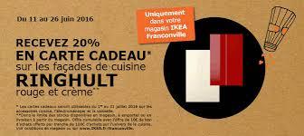 offre cuisine ikea promo cuisine ikea affordable armoire coulissante cuisine cuisine