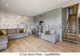 gemütliches offenes wohnzimmer geräumiges wohnzimmer mit