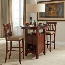 Mission Casuals Pub Table – Intercon-furniture