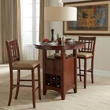 Mission Casuals Pub Table – Intercon-furniture