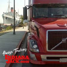 100 Always Trucking Indianajacktrucker YouTube