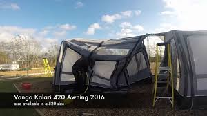 Vango Kalari 420 Awning 2016 Also Available In The 520 - YouTube Vango Ravello Monaco 500 Awning Springfield Camping 2015 Kelaii Airbeam Review Funky Leisures Blog Sonoma 350 Caravan Inflatable Porch 2018 Valkara 420 Awning With Airbeam Frame You Can Braemar 400 4m Rooms Tents Awnings Eclipse 600 Tent Amazoncouk Sports Outdoors Idris Ii Driveaway Low 250 Air From Uk Galli Driveaway Camper Essentials 28 Images Vango Kalari Caravan Cruz Drive Away 2017 Campervan