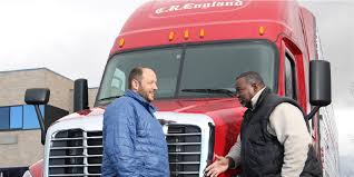 4 Reasons To Consider Truck Driving For 2018 - C.R. England