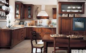 Italian Country Rustic Style Is Simple And Functional It Characterized By A Lot Of Light Lush Green Plants Colors What Are The Features