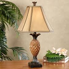 Pier 1 Pineapple Floor Lamp by Marvelous Decoration Pineapple Table Lamp Staggering Pier 1