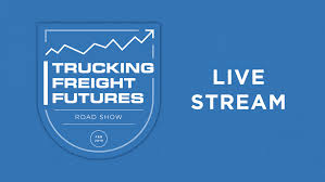 100 Roadshow Trucking FreightWaves To Live Stream Freight Futures Roadshow