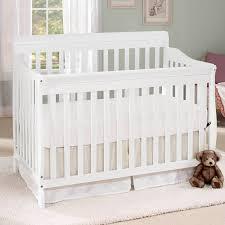 Burlington Crib Bedding stephanie crib mattress set white 311641144 web only