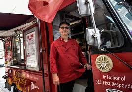 100 Dc Food Truck Association Whats In A Food Truck Washington Post