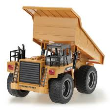 HUI NA TOYS NO.1540 2.4G 6CH Alloy Version Dump Truck Construction ... Tonka Classic Dump Truck Big W American Plastic Toys Gigantic Walmartcom Funrise Toy Toughest Mighty New Hess And Loader For 2017 Is Here Toyqueencom Moover Little Earth Nest Wooden Trucks Cars Happy Go Ducky Yellow Toy Dump Truck Isolated On White Background Stock Photo Photos Pictures Getty Images Amazoncom 16 Assorted Colors Metal Kmartnz Bruder Mack Granite Games