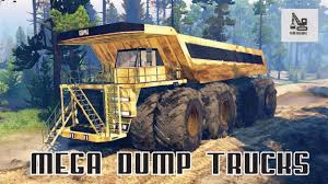Mega Large Dump Trucks In The World II 2017 - YouTube Szhen Byd Lands Large Order For Electric Dump Trucks Eltrivecom Kid Galaxy Rc Large Dump Truck 27mmhz Kgr20238 Toys Hobbies Vintage Mighty Tonka Yellow Pressed Steelmetal John Deere Big Scoop 21 Walmartcom Biggest Youtube Truck In The World Big Toys 5 Mine In The World Amtiss Heavy Equipment And Police Chase A Huge And Seemingly Unstoppable Belaz Presents Biggest Quarry Loading Rock Dumper Coal 118 24g 6ch Remote Control Alloy Boley Cporation