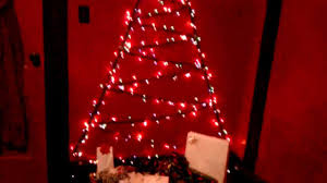 Steins Christmas Trees by Christmas Tree On The Wall Youtube