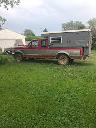 100 Ultralight Truck Campers My New To Me Truck Camper Album On Imgur