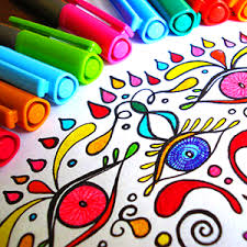 Download Mandala Coloring Pages For PC On