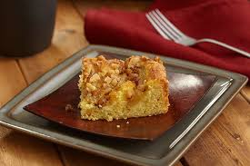 Easy Autumn Pear Cake Kraft Recipes