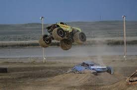 Monster Trucks | Big Sky Speedway