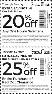 Stein Mart Coupons - 25% Off Clearance & More At Stein Smart Fniture Coupon Code Saltgrass Steak House Plano Tx Area 51 Store Scream Zone Coupons Stein Mart The Bargain Bombshell Coupon Codes 3 Valid Coupons Today Updated 20181227 Money Mart Promo Quick Food Ideas For Kids Barcode Nexxus Printable 2019 Bookdepository Discount Codes Promo Fonts Com Hell Creek Suspension Venus Toddler Lunch Box Daycare Discounts Code Travelex