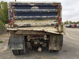 100 Beelman Trucking 1989 FORD L8000 East St Louis IL 5001242981 Equipmenttradercom
