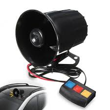 1 Set 3 Tone PA System 110db Loud Horn Siren Alarm For Car Boat ... 12v Loud Horn Car Van Truck 7 Sound Tone Speaker With Pa System Mic Lm Cases Products Hot 80w 5 Siren 12v Warning Megaphone Soroko Trading Ltd Smart Gadgets Electronics Spy Hidden Mese 12 Inch Professional Trolley S 12d With New 115db Air For Boat Sounds Pa Best 2017 Wolo 4000 Alert Northern Tool Equipment Optimum Cable Service In Brooklyn Editorial Image Of How To Wire A Truck Youtube 100w Auto Max 300db
