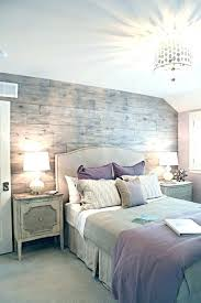 Bedroom Feature Wall Ideas Medium Size Of Cool Green