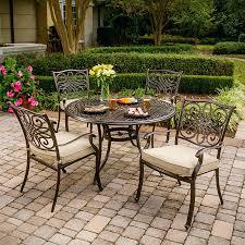 Cast Aluminum Outdoor Sets by Patio Ideas Best Cast Aluminum Patio Furniture Manufacturers