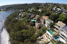 100 Architect Mosman Delecta Residence Design Studio Group S