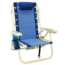 Rio Gear Backpack Chair Blue by Backpack Beach Chair Beachstore 1 888 402 3224
