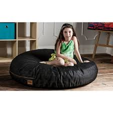 Cocoon 4' Kids Bean Bag - Denim | Chill Ot For Kids - Bean Bags ... Mind Bean Bag Chairs Canada Tcksewpubbrampton Com Circo Diy Cool Chair Ikea For Home Fniture Ideas Giant Oversized Sofa Family Size Ipirations Cozy Beanbag Watching Tv Or Reading A Book Black Friday Fun Kids Free Child Office Sharper Alert Famous Comfy Kid Lovely Calgary Flames Adorable Purple Awesome Bags Design Ideas