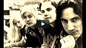 Smashing Pumpkins Snail Tab by The Smashing Pumpkins Daydream On Vimeo