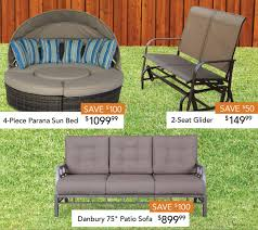 does rc willey have patio furniture osetacouleur