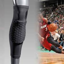 Professional Floor Layer Knee Pads by Hex Pad Extended Long Leg Sleeve Calf Shin Knee Pad Protection Pro