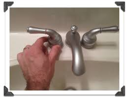Tub Faucet Dripping Water by Fix A Leaky Moen Bathroom Faucet In Less Than 15 Minutes