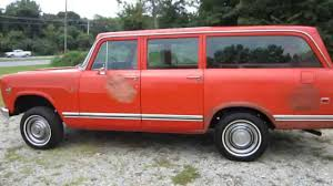 RARE ** 1974 INTERNATIONAL TRAVEALL 4X4 ** SOLD !!! - YouTube 1974 Intertional 200 44 Goldies Truck Sales Intertional Loadstar 1600 Grain Truck Item Eb9170 Harvester Travelall Wikiwand 1975 And 1970s Dodge Van In Coahoma Texas Intertionaltruck Scout 740635c Desert Valley Auto Parts Pickup For Sale Near Cadillac Short Bed 4speed Beefy Club Cab 4x4 392 Pick Up The Street Peep 1973 C1210 34 Ton 73000 Original Miles D200 Camper Special Pickup