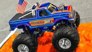 VLog EP24 Monster Truck Hall Of Fame 2017 - YouTube Mclane Stadium To Host Monster Truck Event With Bigfoot Baylor Hpi 110th 2wd Jumpshot Mt Big Squid Rc Car And Truck News Missippi Bullfrog Intertional Monster Museum Hall Of Fame Usa1 4x4 Official Site The Road Ruin Trucks Mondo 29th Annual Nrctpa World Finals Jconcepts Blog 4x4 At 2015 Hof Youtube Trucks In Atlanta Giveaway One Guys Guide St Louis Disney Cars 155 Custom Grand Prix Lightning