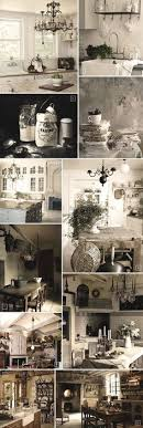 French Kitchen Decor And Designs Mood Board