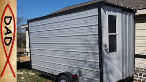 100 Custom Travel Trailers For Sale DIY Homemade Camper Trailer