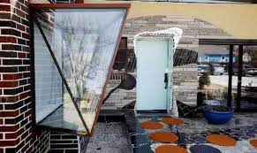 102 Flaming Lips House Rocker 8217 S Oklahoma City Home Becomes Ever Changing Work Of Art