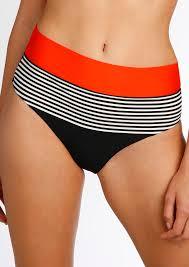 Bikini Briefs High Waist